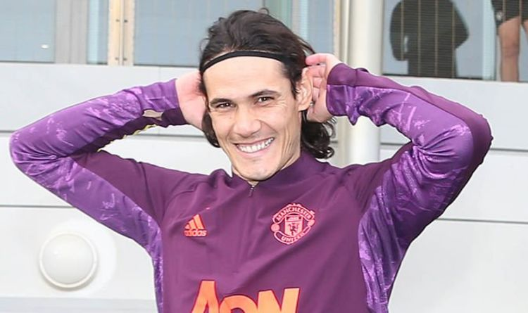 Man Utd star Fred reveals what he's noticed about Edinson Cavani ahead of Chelsea clash