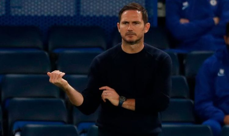 Man Utd star Luke Shaw's comments prove Frank Lampard has got big call right at Chelsea