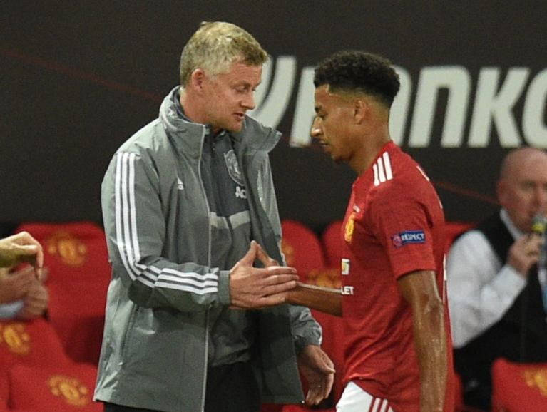 Manchester United manager Ole Gunnar Solskjaer unhappy with Premier League over five substitutions rule