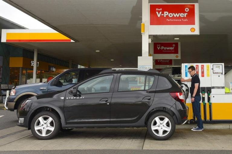Shell axes LPG offering in UK due to low demand