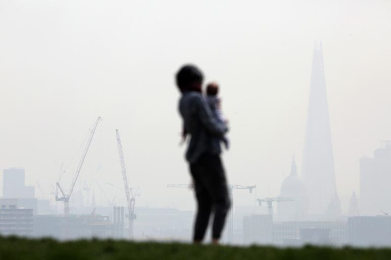 Thousands of coronavirus deaths could be linked to air pollution, study finds