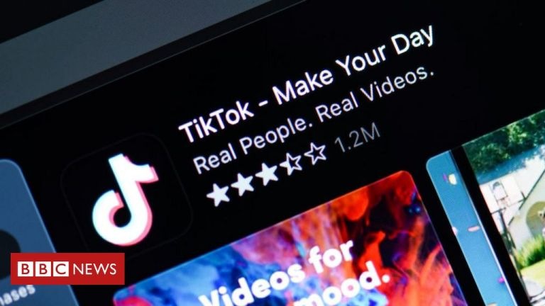 TikTok shrugs off Trump attack with expansion plans