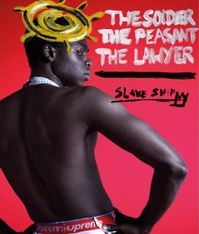 Shaïny Vilo's Slave Ship