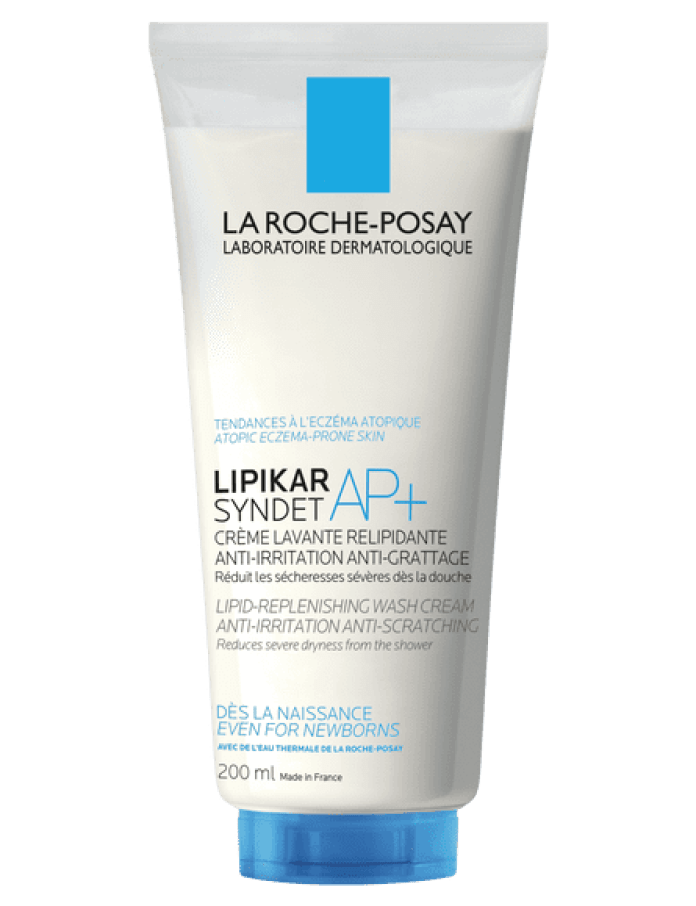 La Roche Posay Lipikar Syndet AP+ Wash