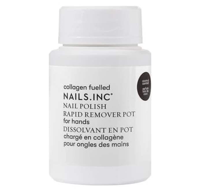 Nails Inc Remover Pot