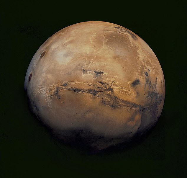 If there was water on Mars earlier than previously thought, that suggests water is possibly a natural byproduct of some process early on in planet formation