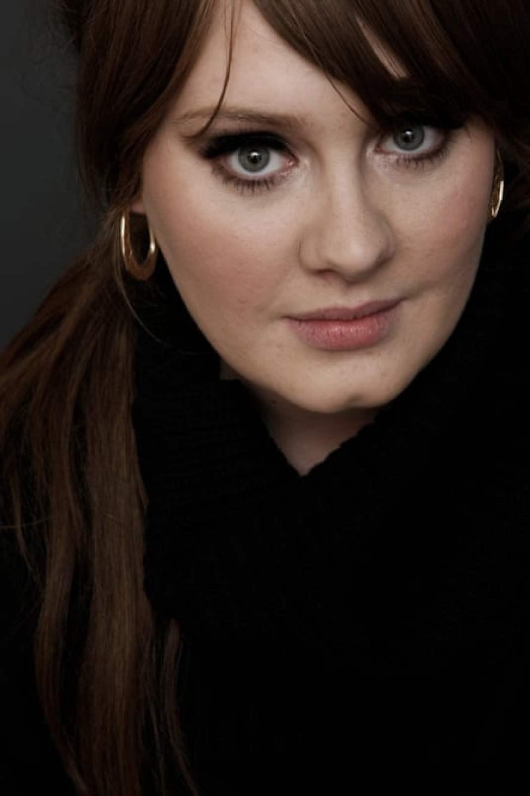 Adele in 2008.