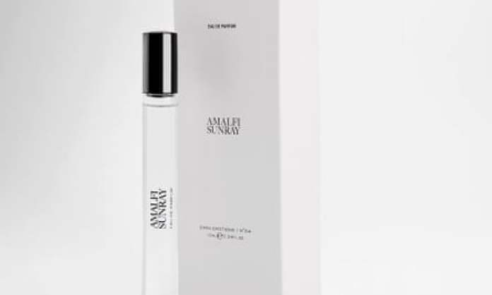 Zara Emotions perfume
