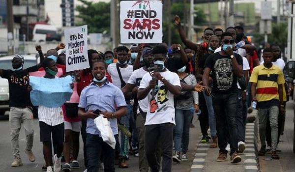 #EndSARS: 73 deaths recorded nationwide