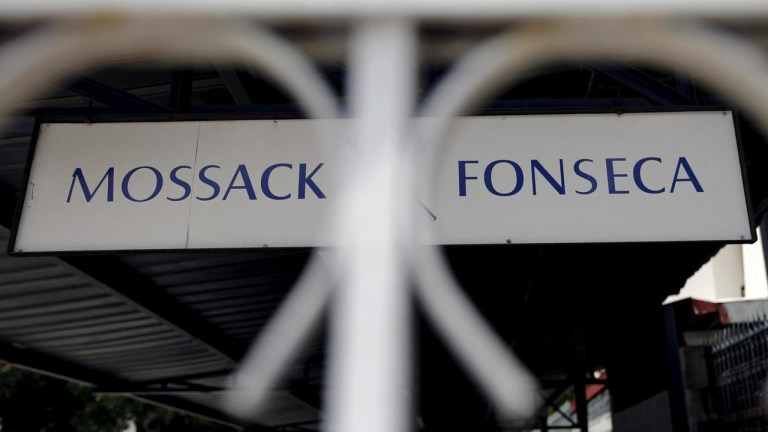 Germany issues international arrest warrant for founders of Panama Papers firm