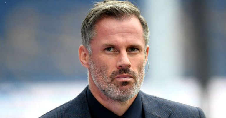 Jamie Carragher picks team he wants to win Premier League if Liverpool don't