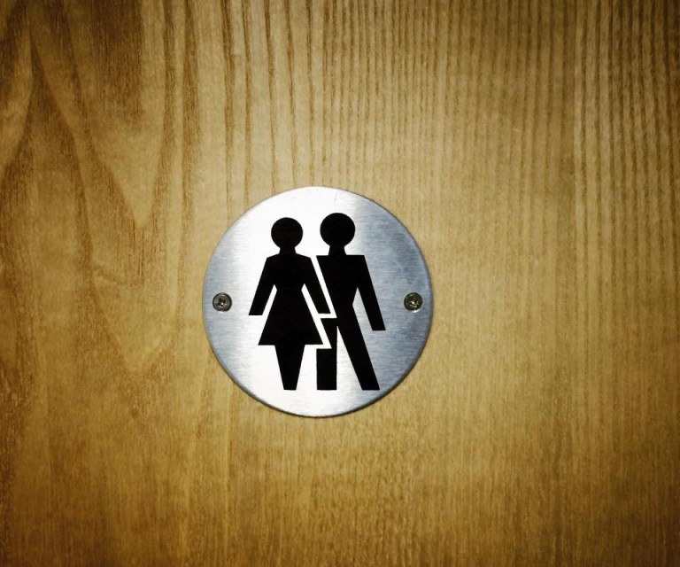 Ministers plan to boost number of female-only toilets to protect women's safety