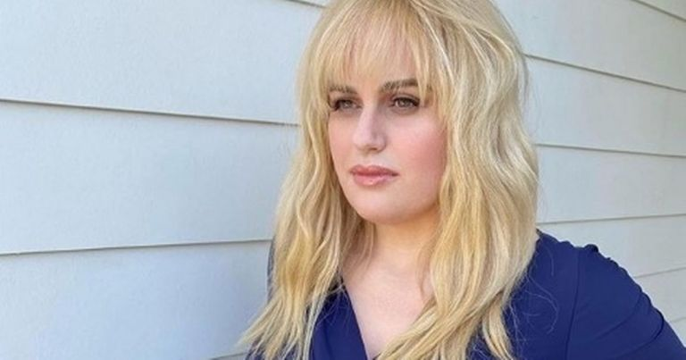 Rebel Wilson's weight loss transformation exposed as expert shares secrets