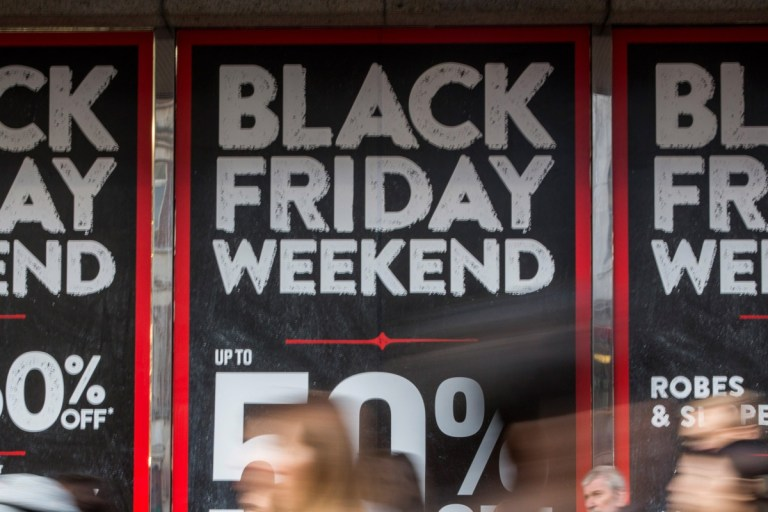 When is Black Friday 2020 and how do you get the best deals in the UK?