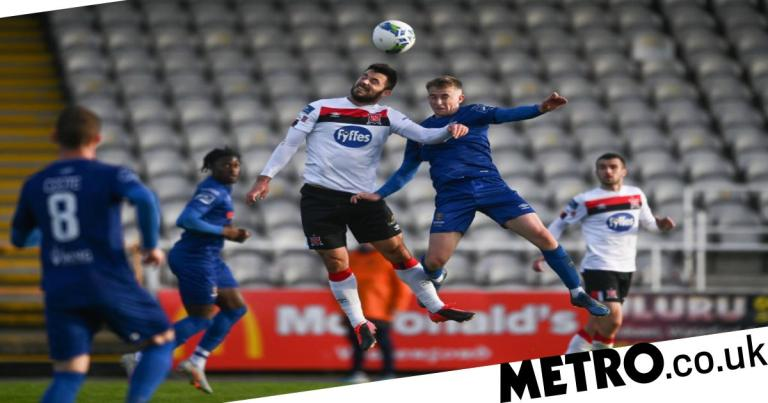 Who are Dundalk? All you need to know about Arsenal's Europa League opponents