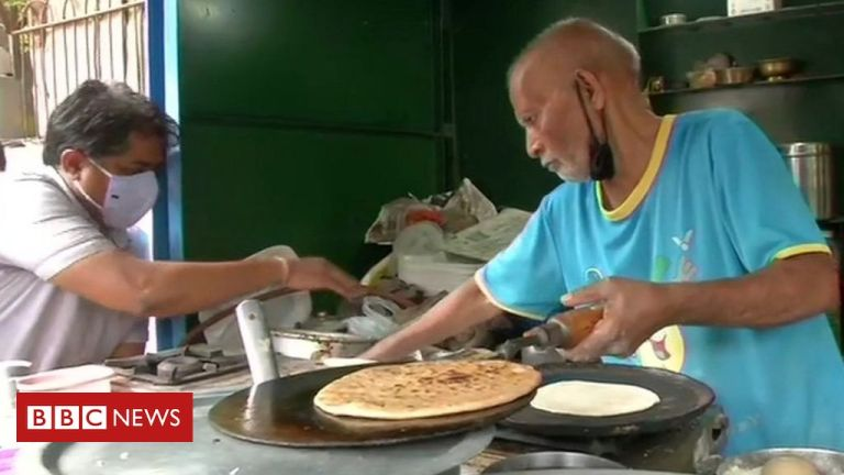 Baba ka Dhaba: Eatery owner angry with blogger who made him famous