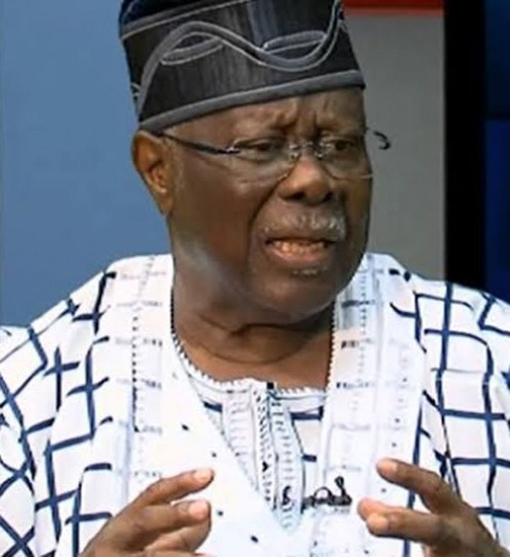 Bode George: Pathetic death throes of a political dinosaur