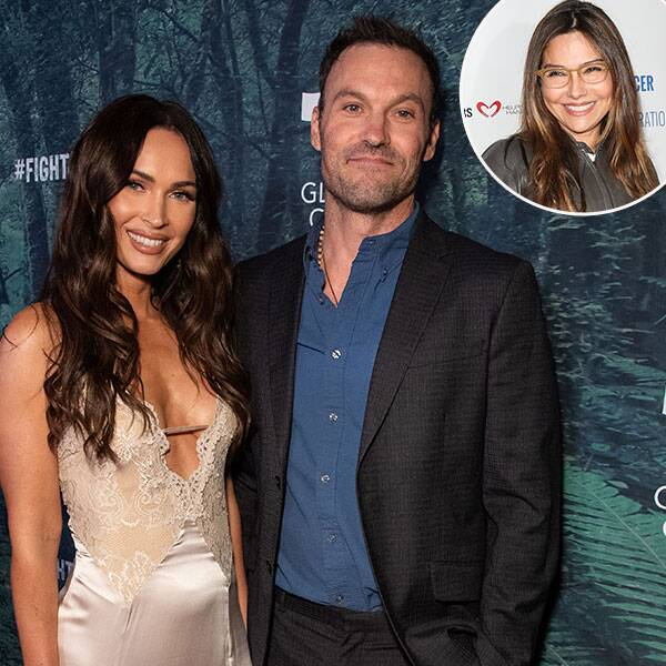 Brian Austin Green's Ex Vanessa Marcil Supports Megan Fox Amid New Drama