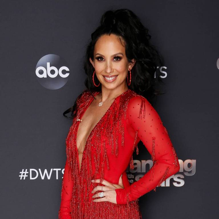 Cheryl Burke Teases Possible End to Dancing With the Stars Career