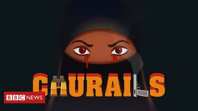 Churails: Why a feminist detective show was banned in Pakistan