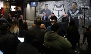 The consortium offered to honour unpaid wages to players and staff including Sonny Bill Williams, a high-profile arrival in 2019.