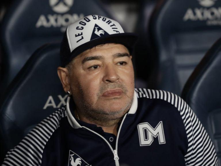 Diego Maradona to undergo emergency brain surgery to remove blood clot