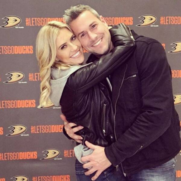 Flip or Flop's Christina Anstead Files for Divorce From Ant Anstead