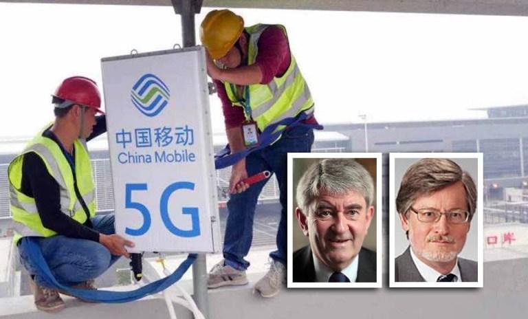 Free webinar: 5G in the shadow of geopolitics