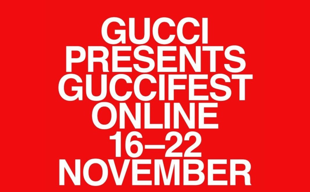Gucci to present new collection via film series