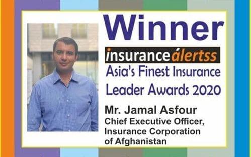 ICA Earns 'Asia's Finest Insurance Leader Award 2020'