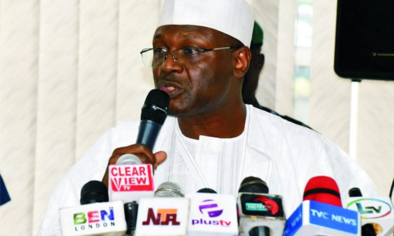 INEC To Introduce E-Voting In Anambra Guber Poll