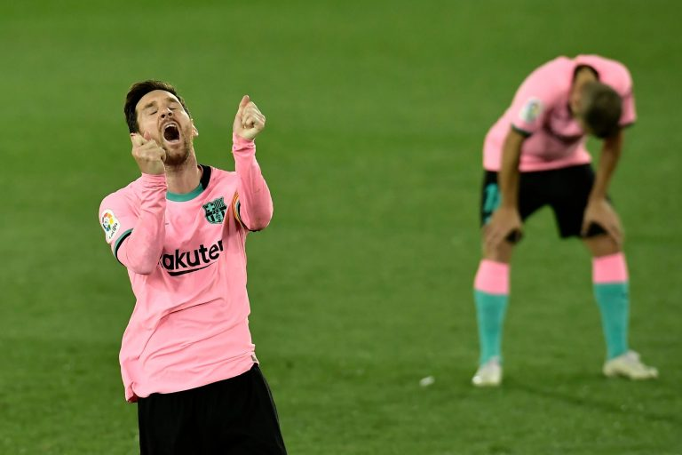 Lionel Messi is not difficult to work with, says Barcelona manager Ronald Koeman