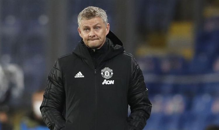 Man Utd told they 'cannot have' Ole Gunnar Solskjaer flaw which is preventing title tilt