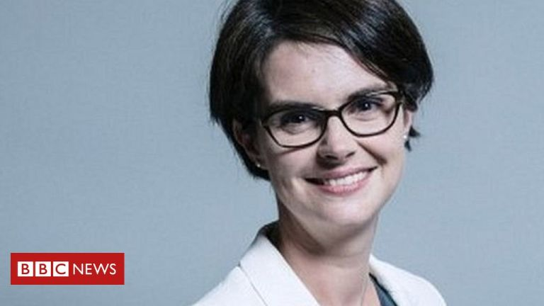 Norwich North Tory MP Chloe Smith diagnosed with breast cancer