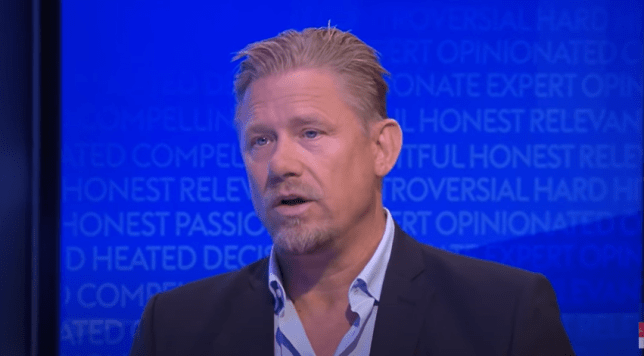 Peter Schmeichel has issued a warning to the Manchester United duo