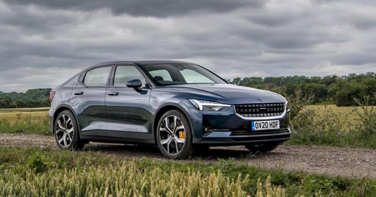Polestar 2 recall: over 4500 models recalled due to power failure issue