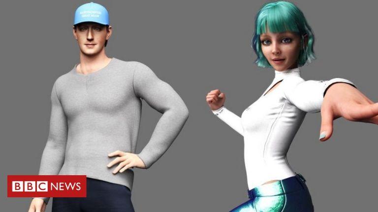 Robot Bores: AI-powered awkward first date