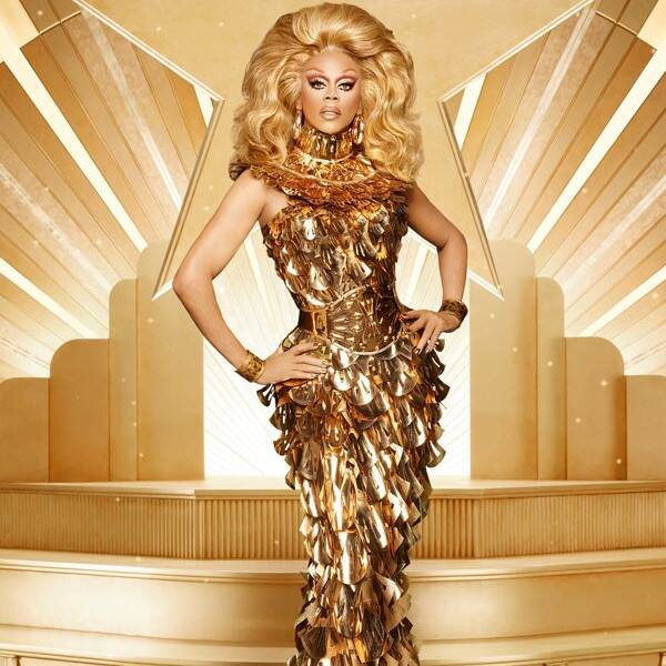 RuPaul's Drag Race U.K. Just Teased a Season 2 Premiere Date–and Another Surprise