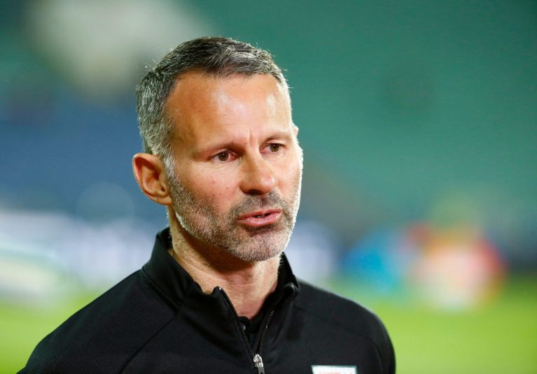 Ryan Giggs 'arrested on suspicion of assaulting his girlfriend' as Wales squad announcement postponed
