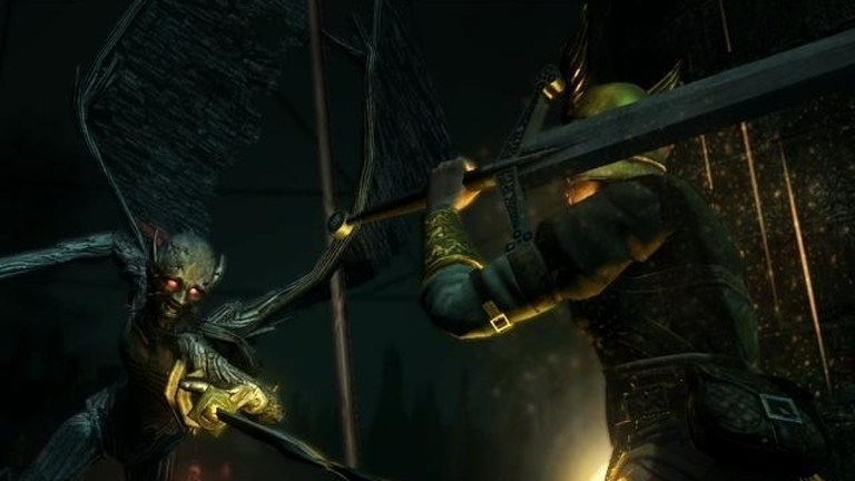 There's a Demon's Souls soundtrack on the way