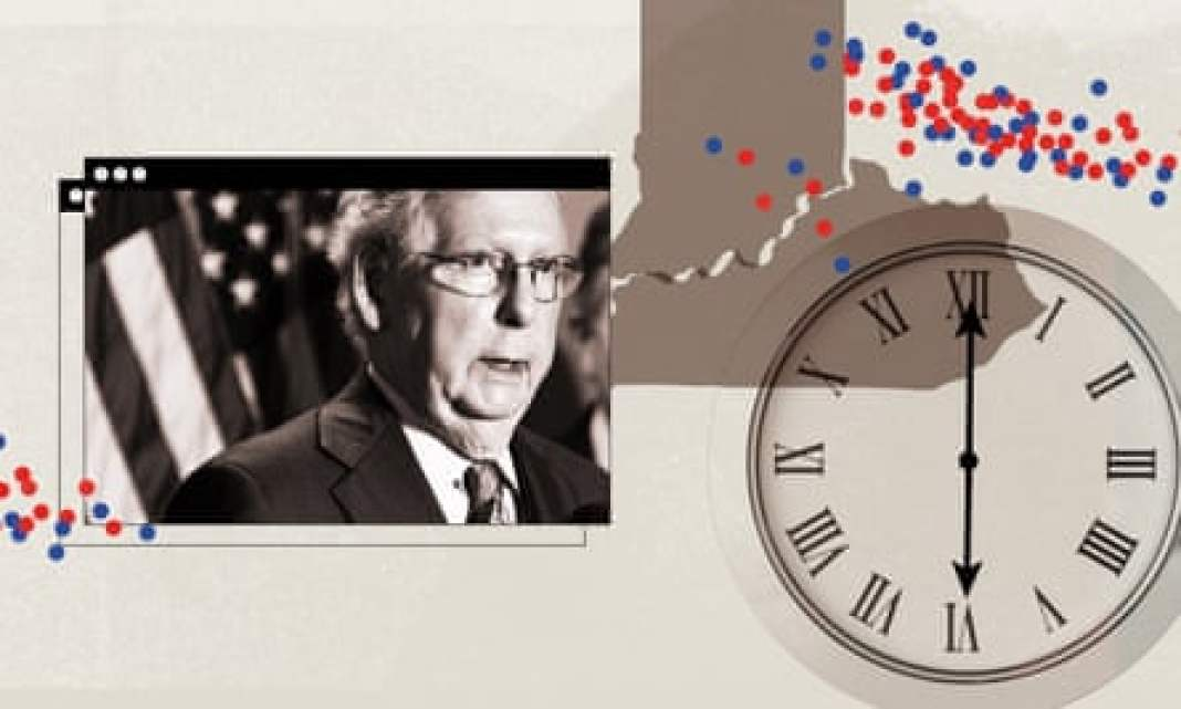 6pm, Mitch McConnell