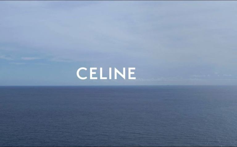 Video: Celine Summer 21 collection