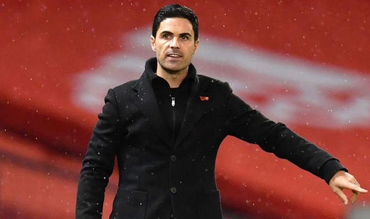 What Mikel Arteta refused to tell Arsenal players before Man Utd win