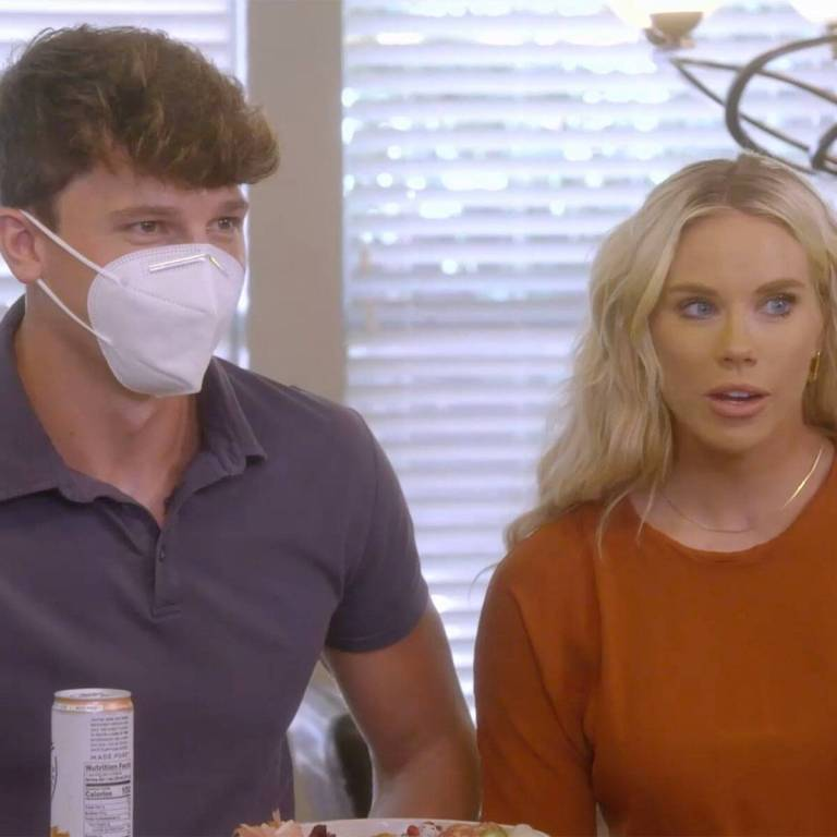 Will Bachelorette Alum Connor Get the Bradshaw Fam's Approval?