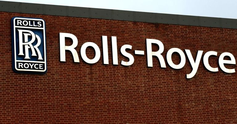 1400 more jobs to go at Rolls-Royce