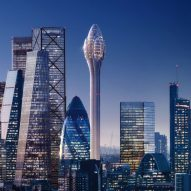 An appeal has been launched for The Tulip by Foster + Partners