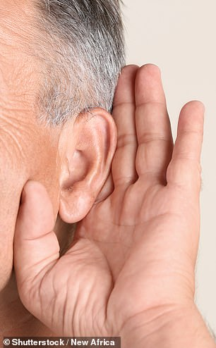 Scientists think the hormone could help to treat tinnitus by damping down activity in parts of the brain responsible for producing the constant sound