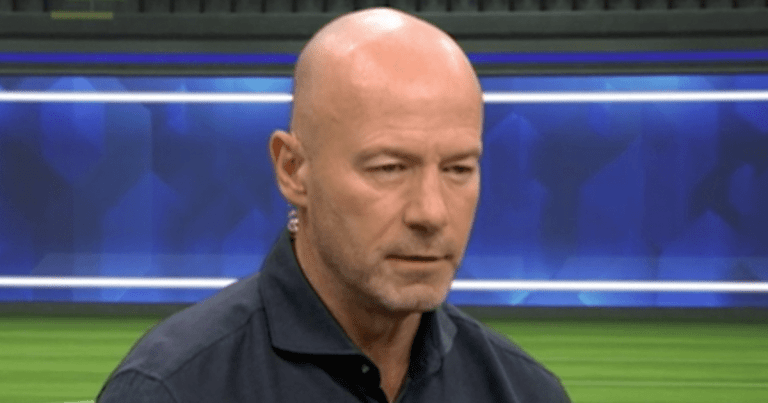 Alan Shearer disagrees with Danny Murphy over Chelsea's man of the match in win over Burnley