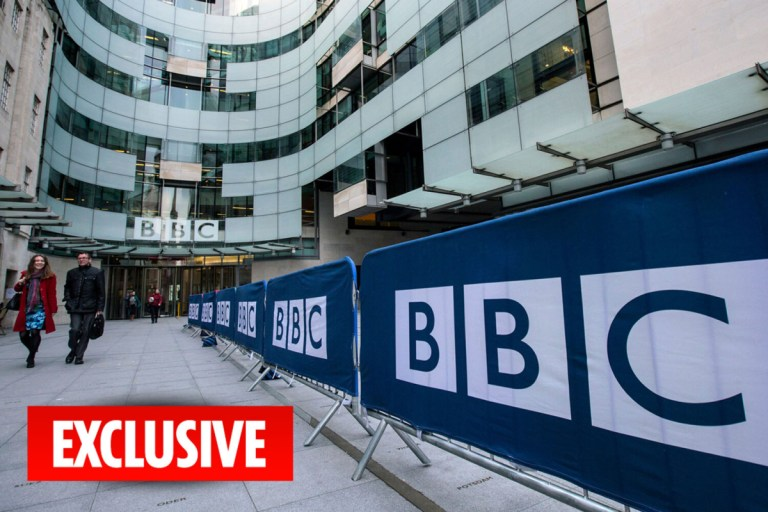 BBC continues to send debt collectors to vulnerable Brits' homes during lockdown