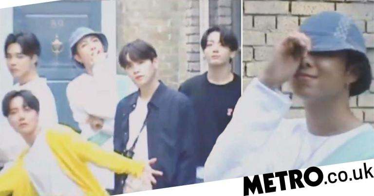 BTS share glimpse at new BE album and it sounds like another record breaker